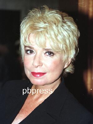 Ingrid Steeger Aktuell